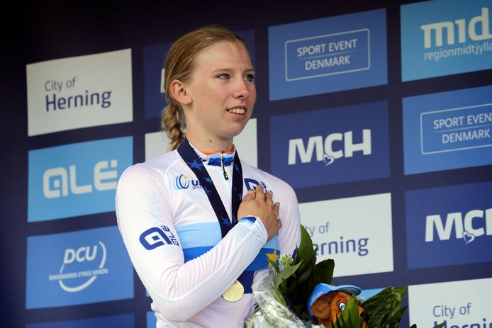 Lorena Wiebes