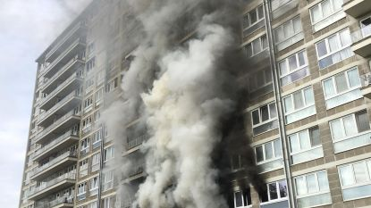 Veertien jaar cel voor man (39) die gezin probeert om te brengen door brand te stichten