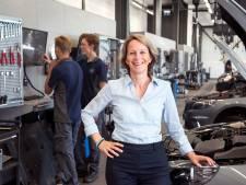 Deze Volvo-garage is energieneutraal: autobedrijf wekt alle energie zelf op