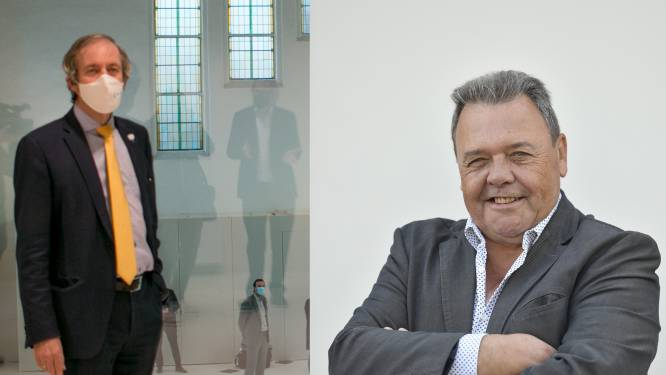 """Vlaams Belang over strakke coronamaatregelen: """"Burgemeester, u bent een angsthaas. Iedereen is het strontbeu"""""""
