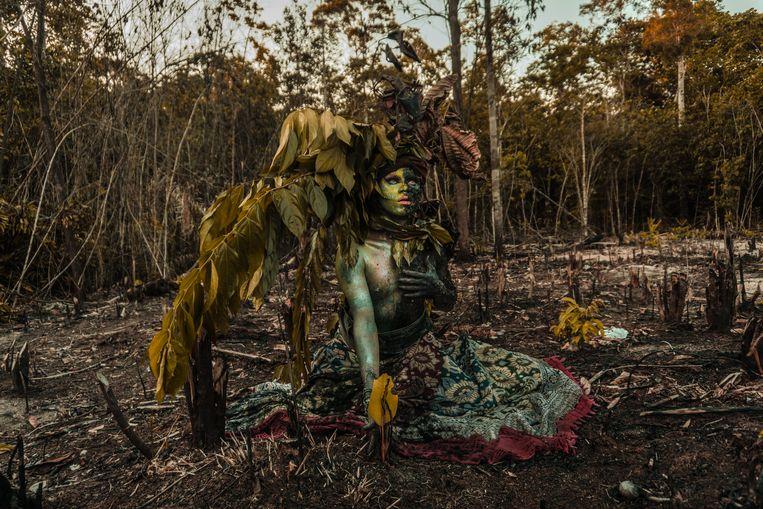 Deze docuserie laat zien: er is meer dan olie, cocaïne en soja in de Amazone