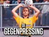 De Gegenpressing Podcast | Van As vertelt over zijn liefde voor NAC en reageert op pittige kritiek op Steijn en Manders