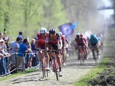 Tour gaat volgend jaar over kasseien van Parijs-Roubaix