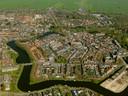 Binnenstad van Woerden