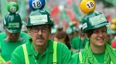 """fotoreeks over In beeld: """"Onze pensioenen zijn geen loterij"""""""