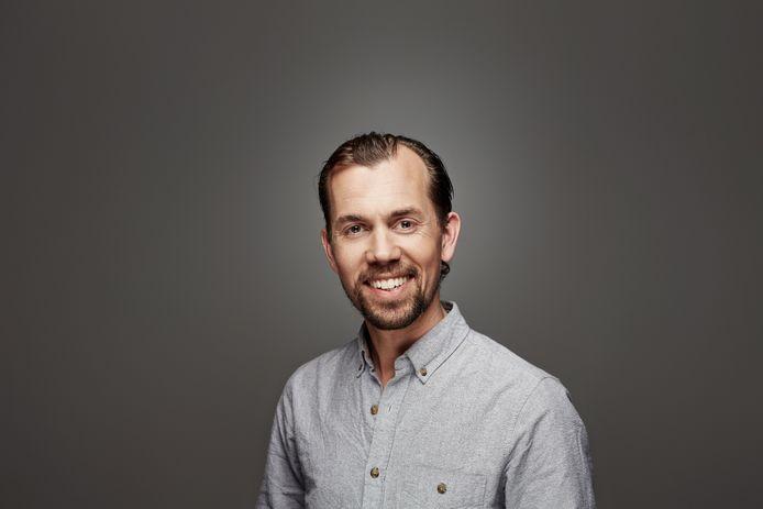 Jurre Bosman