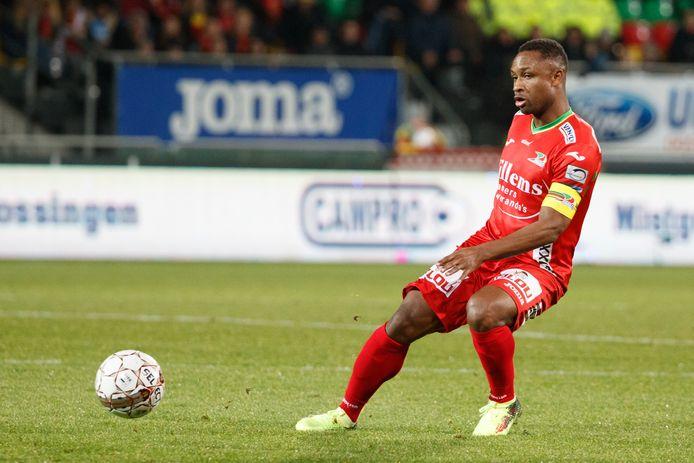 Sébastien Siani speelde 182 wedstrijden voor KV Oostende en werd er in 2014 verkozen tot speler van het jaar.