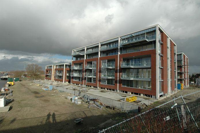 Het ontbreekt de gemeente Geertruidenberg aan voldoende mankracht om bouwcontroles uit te voeren