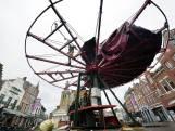 Opbouw nostalgische kermis Roosendaal begonnen: herinneringen aan luchtschommels en kaneelstokken