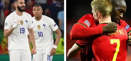 La France toujours favorite, la Belgique en embuscade: ce que disent les statistiques sur le vainqueur de l'Euro