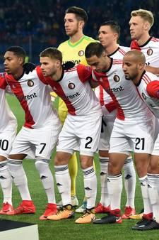 Feyenoord verliest wéér, maar telkens is er 'dat goede gevoel'