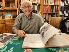 Henk (91) wordt minstens 103: 'Als die coronaprik er is, ga ik hem direct halen!'