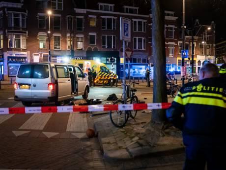 Rotterdamse 'moordmachine' moet overgeven bij terugzien van beelden eigen steekpartij op straat