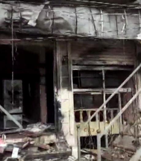 Amerikanen gedood bij aanslag in noorden Syrië