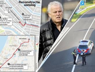 RECONSTRUCTIE. Binnen het uur opgepakt: zo kwam politie verdachten moordaanslag Peter R. de Vries op het spoor
