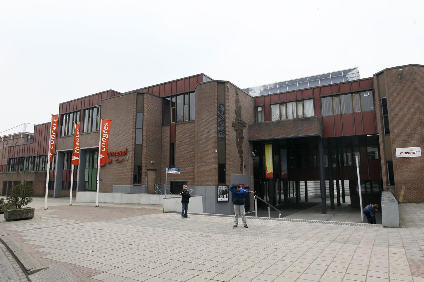 De Hanzehof.
