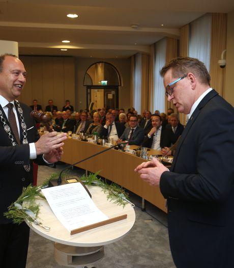 Bestuurscrisis Montferland: 'Vaak kunnen mensen niet door een deur'