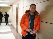 L'organisation d'Alexeï Navalny désormais presque totalement réduite au silence