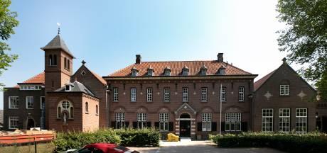 Het Klooster open in overgangsjaar. Verenigingen nemen exploitatie op zich