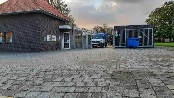 Politiek wil speeltuin Oranjekwartier weer heel snel open