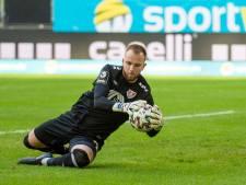Doelman Hidde Jurjus met KFC Uerdingen in sportieve en financiële crisis