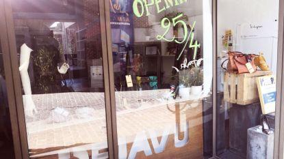Zevendejaars KAMSA openen pop-upwinkel 'Dejavu'