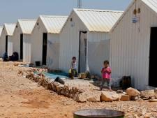 Ruim drie miljoen Syriërs ontvluchten land