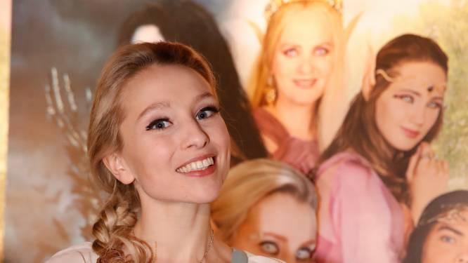 'Nachtwacht'-actrice Céline Verbeeck zwanger van eerste kindje