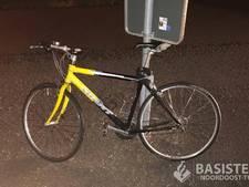 Beschonken Enschedeër (56) wil A1 bij De Lutte op fietsen