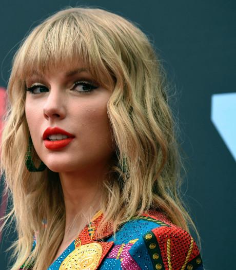Taylor Swift annuleert show bij paardenraces waar ze veel kritiek op kreeg