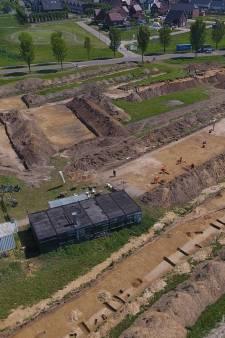 200 Leidse studenten speuren zes weken lang in Oss naar bijzondere vondsten