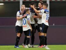 Uniek: doelpuntrijk Atalanta is eerste Serie A-club met nul Italiaanse treffers