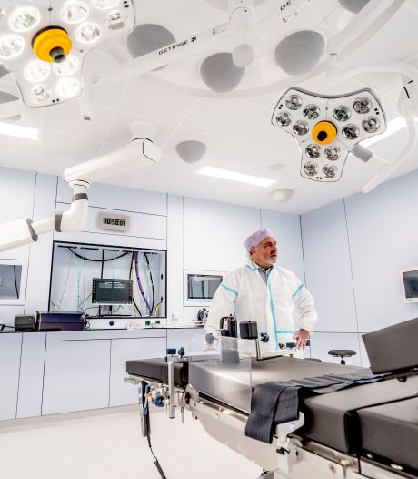LangeLand duikt op in top drie van ziekenhuizen waar je het snelst aan de beurt bent