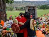 Tweede massagraf bij inheemse school legt 'culturele genocide' in Canada bloot