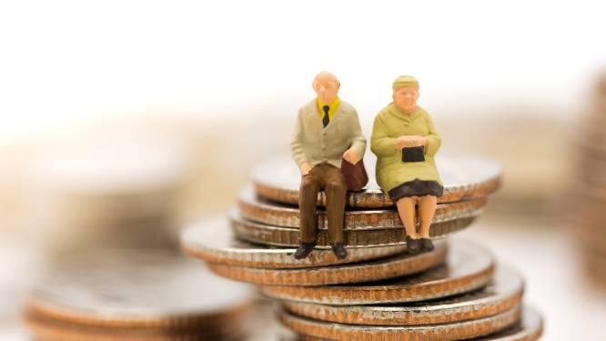 Pensioenen voor zelfstandigen omhoog