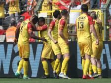 Swinkels geeft Willem II goede voorbeeld: underdog KV Mechelen wint Belgische beker