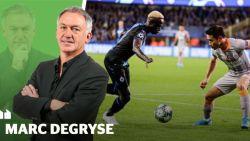 """Marc Degryse: """"Je moet geen drie keer voorbij je man proberen te gaan. Eén keer volstaat"""""""