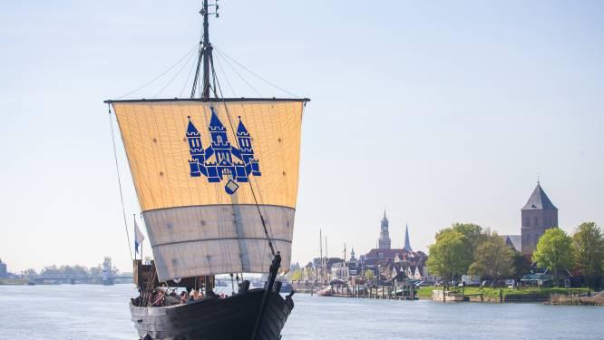 Hanzebeleefmuseum in Kampen kost 15 miljoen euro en moet jaarlijks 300.000 bezoekers trekken