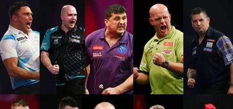 Even voorstellen: de tien Premier League-deelnemers