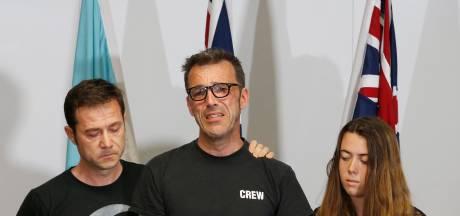 """""""Aidez-moi à tenir ma promesse"""": le père de Théo Hayez interpelle WhatsApp"""