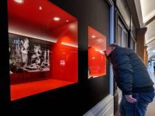 Afstudeerders Design Academy laten werk zien in de Heuvel
