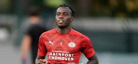 Olympiakos meldt zich bij PSV voor overname van Armindo Bruma