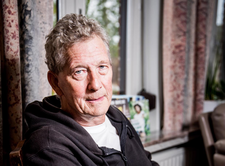 Dirk Bracke is 68 geworden.  Beeld Wannes Nimmegeers