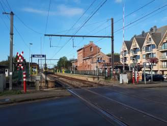 Treinverkeer tussen Burst en Denderleeuw onderbroken na aanrijding in Herzele