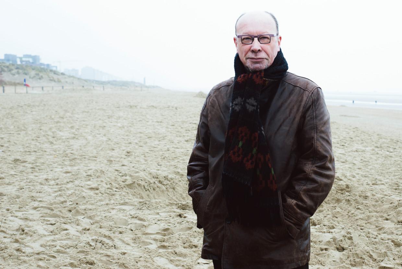 Roger Kesteloot: 'Het ACOD wil terug naar 1991, toen De Lijn nog zes directies had.' Beeld Francis Vanhee