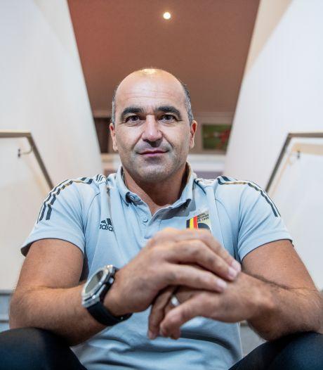 De nombreuses incertitudes: quels enjeux pour la première sélection post-Euro de Roberto Martinez?