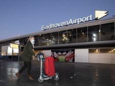 Luchtvaart op Eindhoven Airport valt nu helemaal stil; volgende week eerste dag zonder vluchten