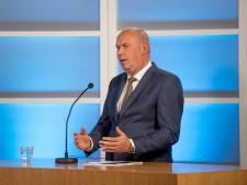Bedragen in taxatierapporten verzakte woningen Kanaal Almelo-De Haandrik vallen ook gedeputeerde Boerman tegen
