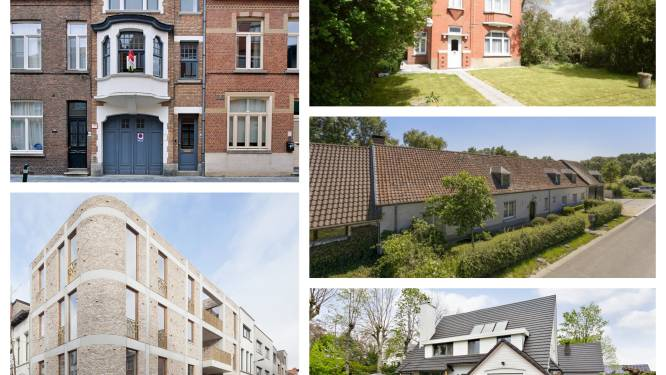 Instapklare, goed gelegen huizen ontzettend populair volgens onze woonexpert: deze pareltjes worden verkocht via een biedsysteem