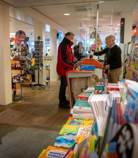 Niet meer bellen of appen, maar weer gewoon de winkel binnenlopen in Oosterbeek: 'Heerlijk'